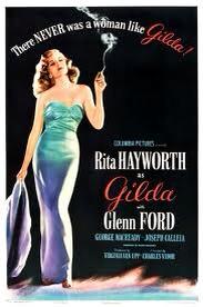Gilda y sus frases para el recuerdo. Destripando su guión.